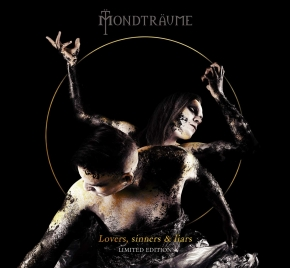 MONDTRÄUME Lovers, Sinners & Liars LIMITED 2CD Digipack 2019