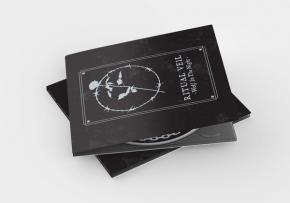 RITUAL VEIL Wolf in the Night CD Digipack 2019 LTD.300