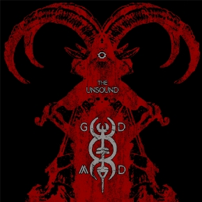 GOD MODULE The Unsound CD Digipack 2019 (VÖ 12.07)