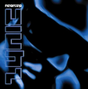 ZYNIC neon:ep CD Digipack 2017