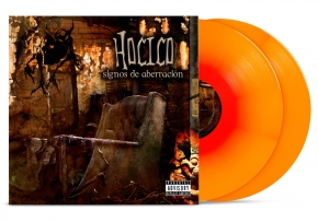 HOCICO Signos De Abberracion LIMITED Gatefold/Colored 2LP VINYL 2019