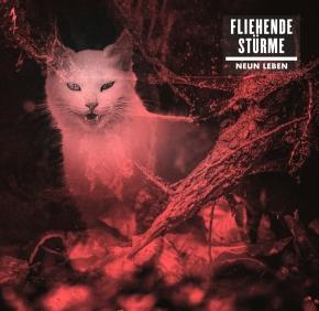 FLIEHENDE STÜRME Neun Leben LIMITED CD Digipack 2019 (VÖ 05.07)