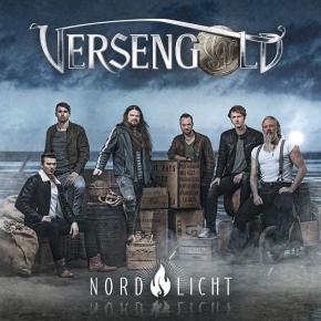 VERSENGOLD Nordlicht CD 2019