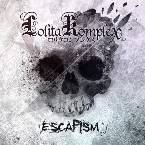 LOLITA KOMPLEX Escapism CD Digipack 2019