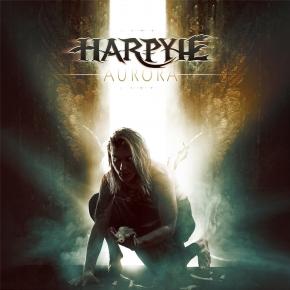 HARPYIE Aurora CD Digipack 2019