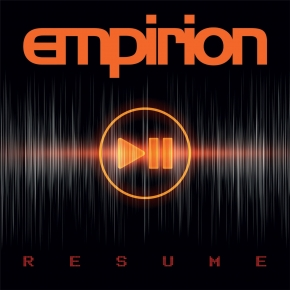 EMPIRION Resume CD 2019