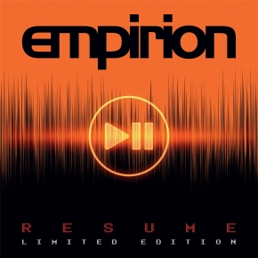EMPIRION Resume 2CD+BUCH 2019 LTD.300
