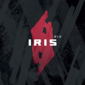 IRIS Six 2CD+BUCH 2019 LTD.500 (VÖ 23.08)