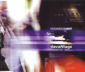 DAVANTAGE No Candle Light MCD 2002