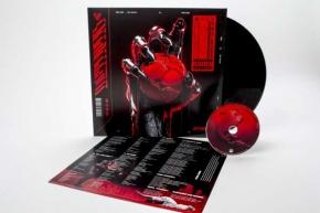 3TEETH Metawar LP BLACK VINYL+CD 2019