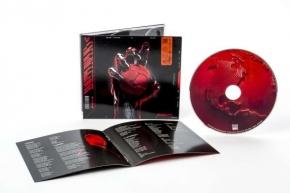 3TEETH Metawar LIMITED CD Digipack 2019