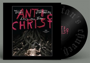 ANTICHRIST Original Motion Picture Soundtrack LP VINYL 2019
