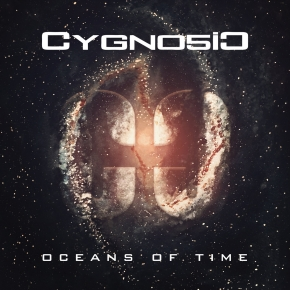 CYGNOSIC Oceans of Time MCD 2019 LTD.100