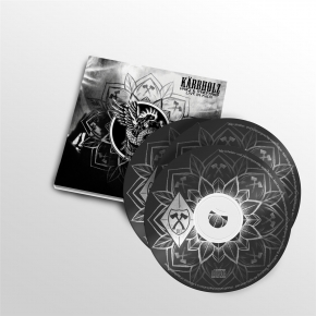 KÄRBHOLZ Herz & Verstand - Live in Köln 2CD+DVD Digipack 2019
