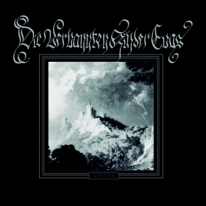 DIE VERBANNTEN KINDER EVAS Same CD Digipack 2019