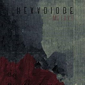 HEXADIODE Metaxy CD Digipack 2019