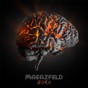 MAERZFELD Zorn CD Digipack 2019