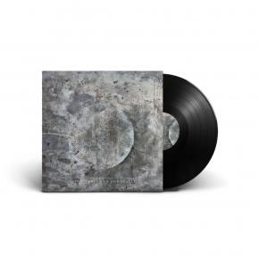 PETER BJÄRGÖ Structures and Downfall LP BLACK VINYL 2019 LTD.200