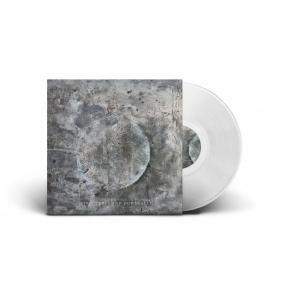 PETER BJÄRGÖ Structures and Downfall LP CLEAR VINYL 2019 LTD.100