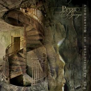 PETER BJÄRGÖ The Architecture of Melancholy [re-release] CD Digipack 2019 LTD.500