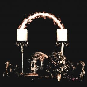 BLACK EARTH Gnarled Ritual of Self Annihilation CD Digipack 2019 LTD.500
