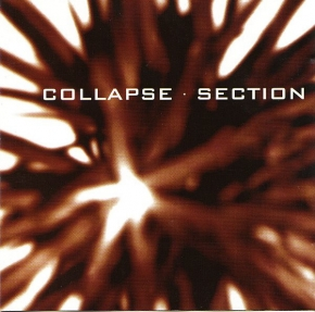 COLLAPSE Section CD 1996