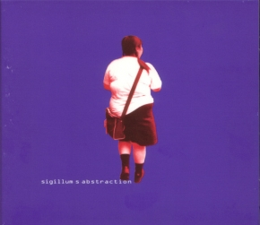 SIGILLUM S Abstraction CD Digipack 1999