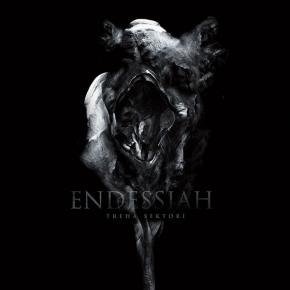 TREHA SEKTORI Endessiah CD A5 Digipack 2019 LTD.300
