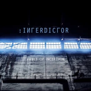 INTERDICTOR Vault of Inception CD 2019 LTD.300