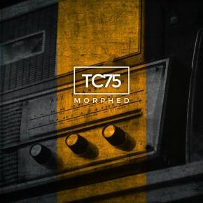 TC75 Morphed CD 2019 LTD.300