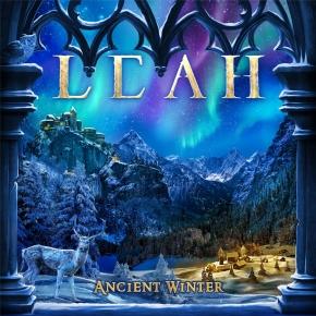 LEAH Ancient Winter CD 2019