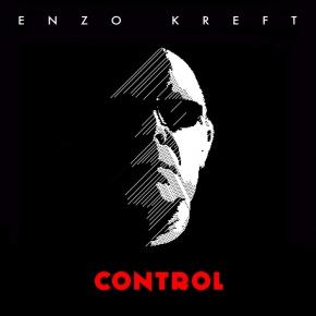 ENZO KREFT Control CD Digipack 2019 LTD.300