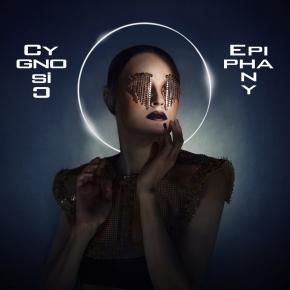CYGNOSIC Epiphany [limited first edition] 2CD Digipack 2019