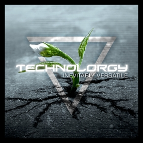 TECHNOLORGY Inevitably Versatile [limited first edition] 2CD Digipack 2019
