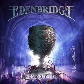 EDENBRIDGE Dynamind 2CD Digipack 2019
