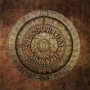 SENSORIUM MMXVIII CD 2018