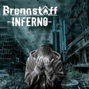 BRENNSTOFF Inferno CD 2019