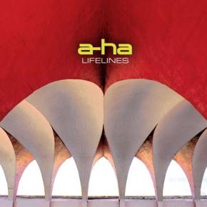 A-HA Lifelines (Deluxe Edition) 2CD Digipack 2019