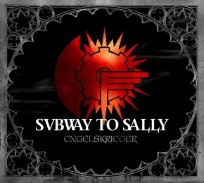 SUBWAY TO SALLY Herzblut / Engelskrieger 2CD Digipack 2007
