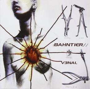 BAHNTIER Venal CD 2008