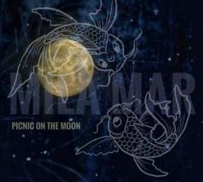 MILA MAR Picnic On The Moon LP VINYL 2019