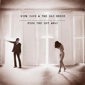NICK CAVE & THE BAD SEEDS Push The Sky Away CD 2013