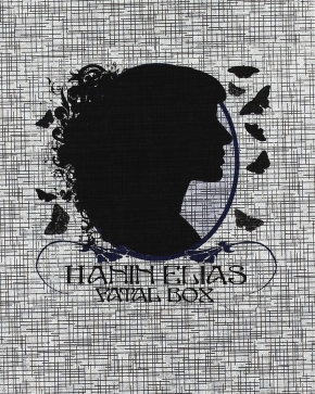 HANIN ELIAS Fatal Box 3CD BOX 2011 LTD.300