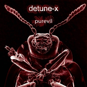 DETUNE-X Purevil CD 2007
