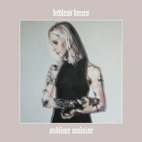 BEDLESS BONES Sublime Malaise CD Digipack 2019
