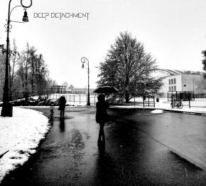 THE COVENTRY Deep Detachment CD Digipack 2019