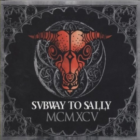 SUBWAY TO SALLY Mcmxcv / Foppt Den Dämon 2CD Digipack 2010