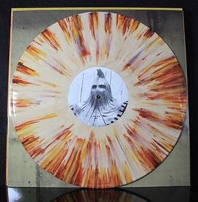 DEATH IN JUNE Essence! LP CAMOUFLAGE Colours VINYL 2019 LTD.300