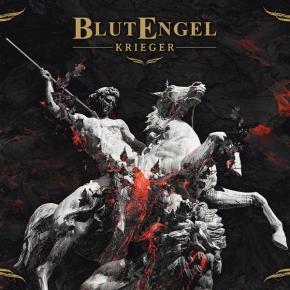 BLUTENGEL Krieger LIMITED MCD Digipack 2014