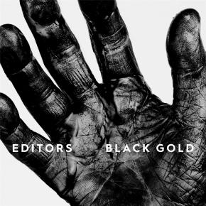 EDITORS Black Gold Deluxe 2CD Digipack 2019 Best Of + Acoustic